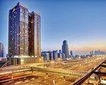 Mercure Dubai Barsha Heights Hotel Suites & Apartments, Dubaj - last minute počitnice