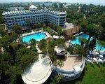 Turčija, Maya_World_Hotel