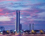 Dusit Thani Abu Dhabi, Dubaj - last minute počitnice