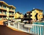 Park Side Hotel, Antalya - last minute počitnice