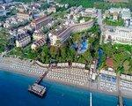 Alkoçlar Exclusive Kemer, Antalya - last minute počitnice