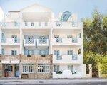 Erato Seaside Hotel, Samos - namestitev