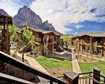 Cable Mountain Lodge, Cedar City - namestitev