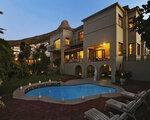 The Clarendon Fresnaye, Capetown (J.A.R.) - namestitev
