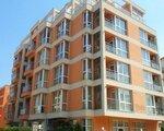 Darius Apartments, Burgas - namestitev