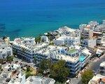 Kassavetis Center - Hotel Studios & Apartments, Chania (Kreta) - last minute počitnice