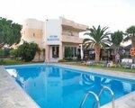 Marianna Studios, Heraklion (Kreta) - namestitev