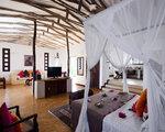 Kasha Boutique Hotel, Zanzibar (Tanzanija) - namestitev