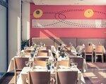 Mercure Hotel Mannheim Am Friedensplatz, Mannheim (DE) - namestitev