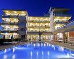 Trianta Hotel, Rhodos - namestitev