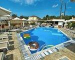 Seaside Resorts, Krf - namestitev