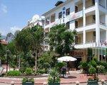 Caligo Apart, Antalya - last minute počitnice