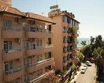 Rosella Apart & Hotel, Antalya - last minute počitnice