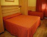 Hotel Meridiana, Florenz - namestitev