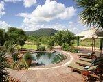 Waterberg Guest Farm, Windhoek (Namibija) - namestitev
