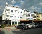 Sava Hotel, Antalya - last minute počitnice