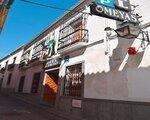 Los Omeyas, Malaga - namestitev