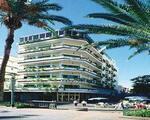 Apartamentos Park Plaza & Hotel Tropical, Teneriffa Sud - namestitev