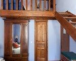 Domus Selecta Palacio De Santa Inés, Granada - namestitev