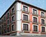 Hotel Plaza Nueva, Granada - namestitev