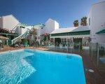 Celeste, Lanzarote - namestitev