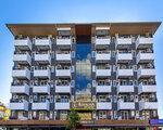 Palmiye Park Apart Hotel, Antalya - namestitev