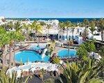H10 Suites Lanzarote Gardens, Kanarski otoki - last minute počitnice
