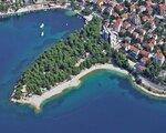 Camping Rozac, Split (Hrvaška) - namestitev