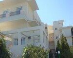 Elpida Beach Studios, Rhodos - namestitev