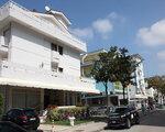 Hotel Pigalle, Benetke - namestitev