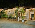 O Pescador, Goa (Indija) - namestitev