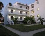 Elga Hotel Apartments, Kos - namestitev