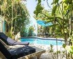 Pietermaai Boutique Hotel, Curacao - namestitev