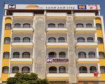 Maldives Beach Hotel Alanya, Antalya - namestitev