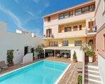 Residence Cristal Blu, Olbia,Sardinija - last minute počitnice