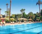 Sofitel Winter Palace Luxor, Luxor - last minute počitnice