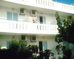 Julia Apartments, Chania (Kreta) - namestitev