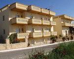 Sunlight Apartments, Chania (Kreta) - namestitev