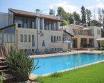 Vamos Palace, Chania (Kreta) - namestitev