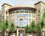 Mövenpick Hotel Apartments Al Mamzar Dubai, Dubaj - last minute počitnice