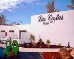 Las Costas, Lanzarote - last minute počitnice