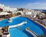 Bellevue Aquarius, Lanzarote - namestitev