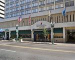 Holiday Inn Memphis-downtown (beale St.), Memphis - namestitev