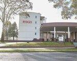 Rydges Rotorua, Auckland (Nova Zelandija) - namestitev