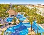 Palma de Mallorca, Prinsotel_La_Dorada