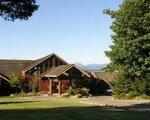 Tsa-kwa-luten Lodge, Victoria - namestitev