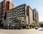 Le Nouvel Hotel & Spa, Montreal (Trudeau) - namestitev