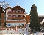 Hotel Alpina, Bern (CH) - namestitev