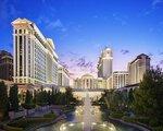 Nobu Hotel Las Vegas, Las Vegas, Nevada - namestitev