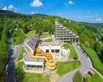 Interferie Aquapark Sport Hotel, Varšava (PL) - namestitev